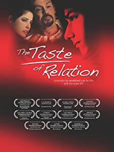 Movie torrents downloads free The Taste of Relation Canada [320x240]