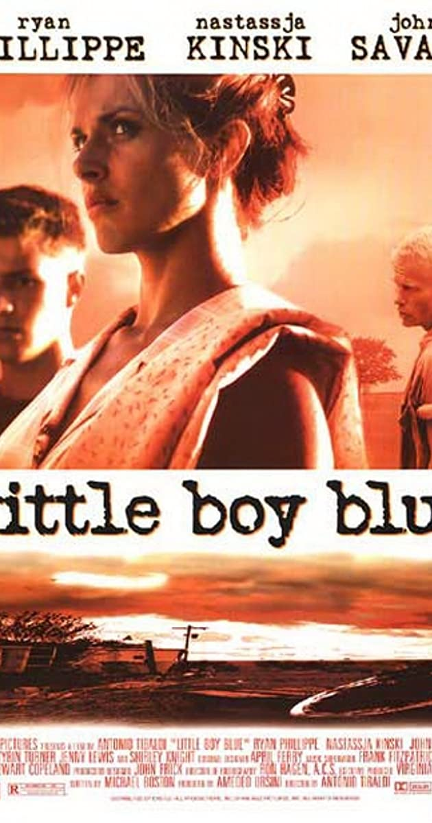 Little Boy Blue 1997 Imdb