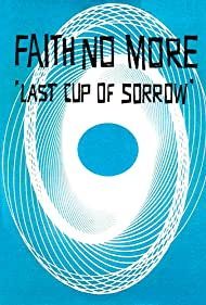 Faith No More in Faith No More: Last Cup of Sorrow (1997)