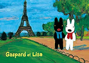 Where to stream Gaspard and Lisa