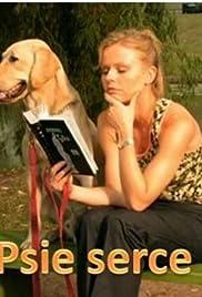 Psie serce Poster