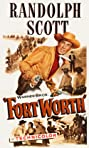 Fort Worth (1951) Poster