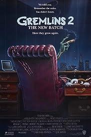LugaTv   Watch Gremlins 2 The New Batch for free online
