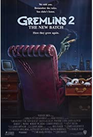 Download Gremlins 2: The New Batch (1990) Movie