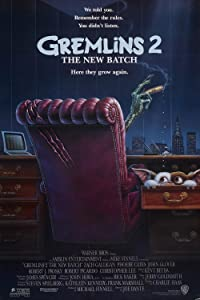 Movies search watch Gremlins 2: The New Batch [480x640]