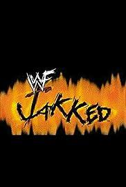 WWE Jakked Poster