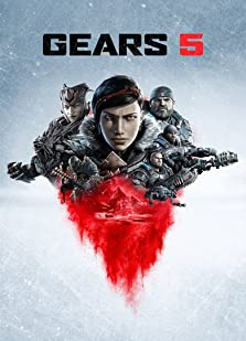 Gears 5 (2019 Video Game)