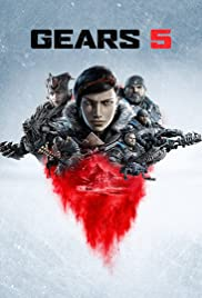 Gears 5 Poster