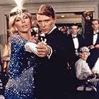 David Bowie and Kim Novak in Schöner Gigolo, armer Gigolo (1978)