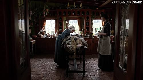 Outlander: Season 5 Teaser