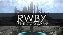 Volumes 1-3 Recap: The Story So Far