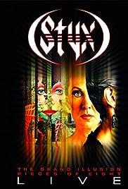 Styx: Grand Illusion/Pieces of Eight - Live (2012) film en francais gratuit