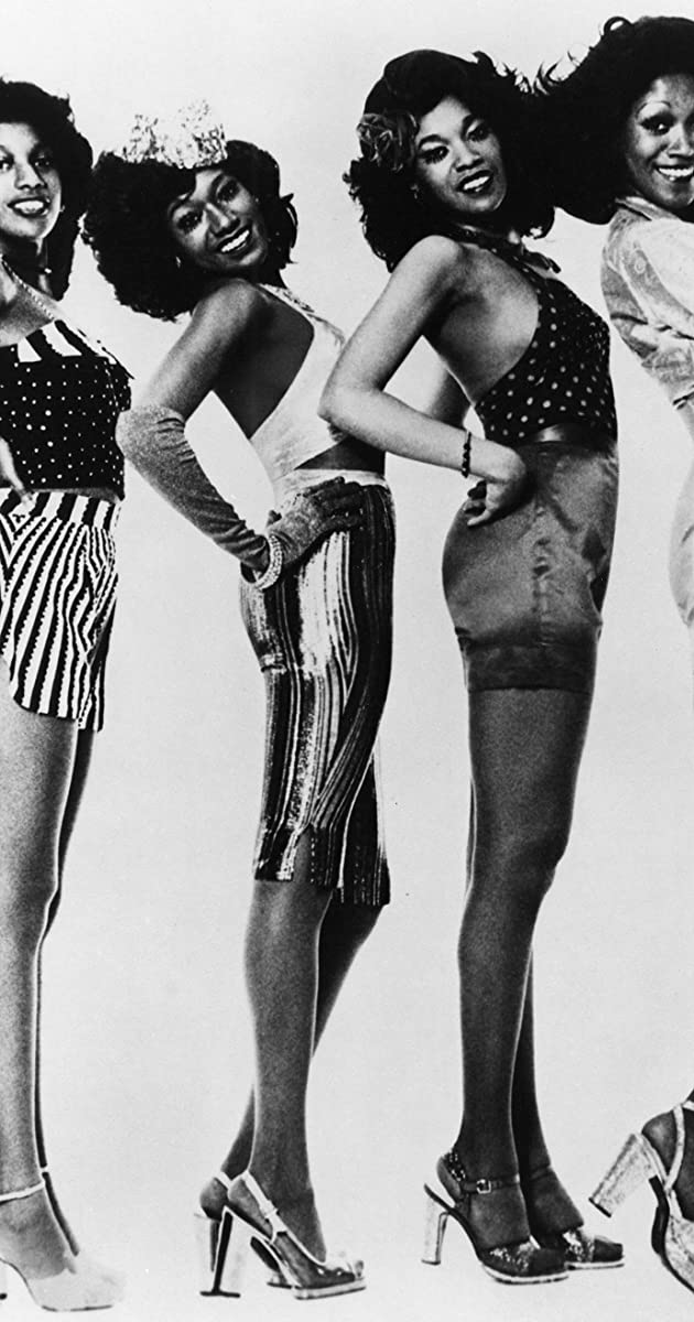 The Pointer Sisters - IMDb