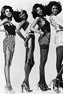 The Pointer Sisters Picture