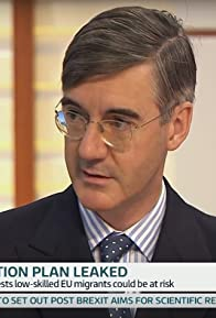 Primary photo for Jacob Rees-Mogg