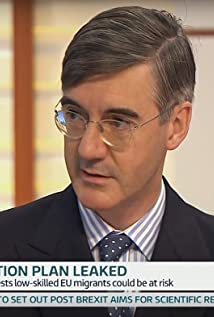 Jacob Rees-Mogg Picture