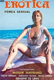 Erotica A Femea Sensual 1984