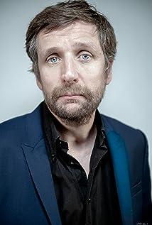 Jean-Benoît Ugeux Picture