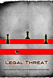 Legal ThreaT Poster