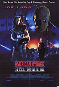 Primary photo for American Cyborg: Steel Warrior