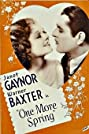 One More Spring (1935) Poster
