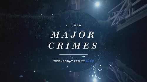 Major Crimes: Heart Failure