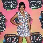 Keke Palmer in Nickelodeon Kids' Choice Awards 2010 (2010)