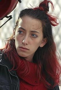 Sophie Maréchal Picture