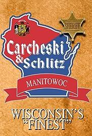 Carcheski & Schlitz Poster