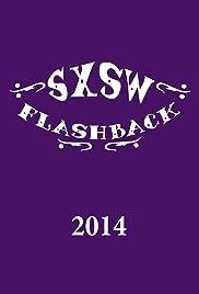 SXSW Flashback 2014 Poster