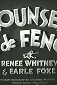 Counsel on De Fence (1934)