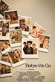 Before We Go (2019)
