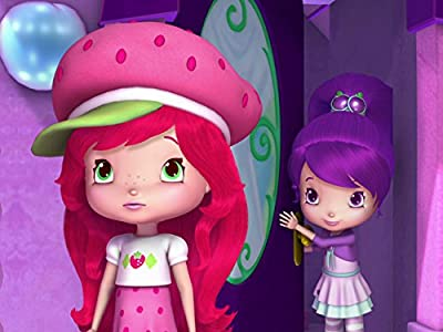 700mb free movie downloads Strawberry Shortcake's Berry Bitty Adventures - Too Cool for Rules [iPad] [2k], Andrea Libman