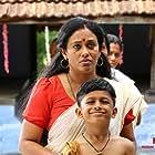 Kunchacko Boban and Seema G. Nair in Valliyum Thetti Pulliyum Thetti (2016)