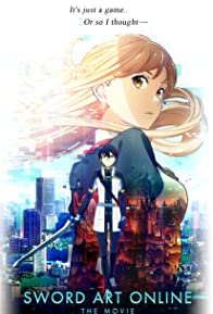 Primary photo for Sword Art Online: The Movie - Ordinal Scale