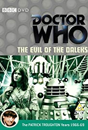 The Evil of the Daleks: Episode 4 Poster