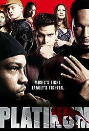 Platinum Poster