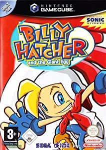 Computer watching hd movies Giant Egg: Billy Hatcher no daibouken by [mkv]