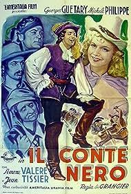 Le cavalier noir (1945)