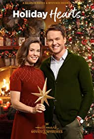 Holiday Hearts (2019) Poster - Movie Forum, Cast, Reviews