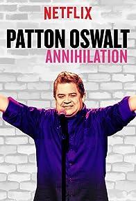 Primary photo for Patton Oswalt: Annihilation