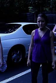 Shayna Schmidt and Megan McGullam in Ghetto Nerd Girl (2013)