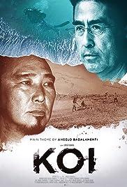 Koi Poster