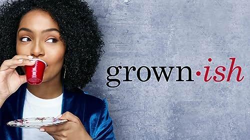 Grown-Ish: Season 1
