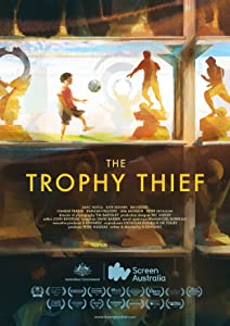 Movie downloads for psp for free The Trophy Thief Australia [SATRip]