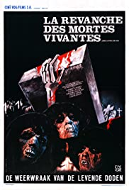 La revanche des mortes vivantes (1987) Poster - Movie Forum, Cast, Reviews