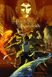 Nonton Avatar: The Legend of Korra Book 1 Subtitle Indonesia Streaming Gratis Online