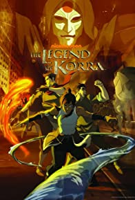 Primary photo for The Legend of Korra