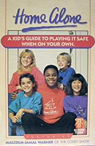 Watching movies live Home Alone: A Kid's Guide to Playing It Safe When on Your Own by none [480x320]