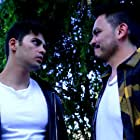 Benjamin Levy Aguilar and Manu Z. Prado in My Life for Yours (2017)